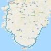 紀伊半島を日帰りで駆け巡ってきました!復路編