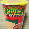 東洋水産 MARUCHAN QTTA メキシカンタコス味