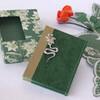 緑の蛇と百合姫のメールヒェンに開示されたゲーテの精神