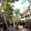 アンドラからバルセロナ