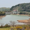 男女岳ダム(長崎県壱岐島)
