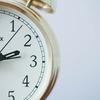 【1秒が大事】仕事もプライベートも1秒1秒の積み重ね