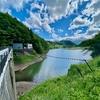 鴬宿ダム(岩手県雫石)