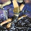 FF-Ⅶ AC プレイアーツ改 ユフィ・キサラギ リアップ