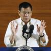 仲裁裁判決「強く肯定」…フィリピン大統領演説