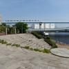 【東京都・江東区】お台場周辺・水の広場公園の写真