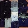 1月~3月までの服の断捨離をまとめてみた。ひやまの断捨離の歴史を画像付きで大公開!