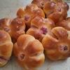 パンの食べ方。 天然酵母パンとイーストのパンについて