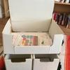7月22日(土)石巻 一箱古本市に出店します!