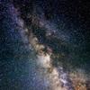 天の川銀河~回る編