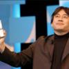 名刺には社長と書いてありますが、頭の中はゲーム開発者で、心の中はゲーマーです。【『岩田さん 岩田聡がこんなことを話していた。』刊行】