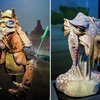 STAR WARS Identities:The Exhibition その2