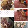 【子供とお菓子作り 】スペルト小麦で卵アレルギーの子でも食べられる簡単さくさくクッキー 〜クッキー作りに関する豆知識〜