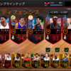 🏀NBA LIVE MOBILE いまのメインチーム紹介!ディフェンシブ