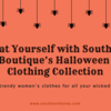 Treat Yourself with Southern Boutique's Halloween Clothing Collection
