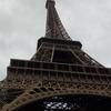【パリ旅行vol.2】エッフェル塔~モンサンミッシェル【大理石にわふん♡】