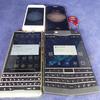 iPhone SE/BlackBerry/Unihartz Titanは、「緊急地震速報」をどう伝えたか