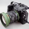MFの超広角単焦点レンズ「KOWA PROMINAR 8.5mm F2.8 MFT」がやってきた!