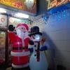 【クリスマスイルミネーション開催中!&ショーウィンドウもクリスマスバージョン♥…】#210