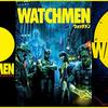 「ウォッチメン」原作コミック('86)、映画版('09)、HBOドラマ版('19)を一気に摂取した記録