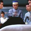 キリヤマ隊長のカッコよさ全開、ウルトラセブン第23話「明日を探せ」