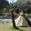 オートキャンプと徒歩キャンプにベストマッチなテントはどのテント