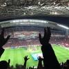 やった!浦和レッズアジアチャンピオン!