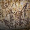 「先史時代の岩絵の世界」その2