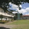 後川内中学校