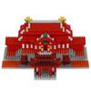 nanoblock(ナノブロック)から首里城が新発売!