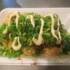 カリカリ博士 京都錦店 ねぎぶっかけを食べた