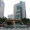 ◆ホテルレポート◆コンラッド センテニアル シンガポール エグゼクティブキングルーム◆ラブリーなベア&ダック◆シンガポールのマリーナビュー◆