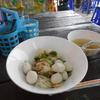 ラーメンに砂糖をぶちこむ~タイではそれが常識です