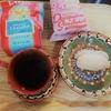 バイバイ桜。『さくらゆべし』、『ダックワーズ 桜ストロベリー』、『SAKURA」』(ライオンコーヒー)