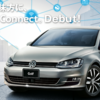Volkswagen GOLF Connect