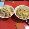 風林火山鶴岡本店 つけ麺