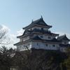和歌山城 日本100名城スタンプラリー第三十二回