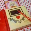 ルーン魔法カードで遊んじゃお!!シュガシュガルーン「魔女占いブック」