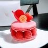 【東京】ピエール・エルメ*NHKのお菓子番組「グレーテルのかまど」で一躍有名に!