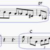 【ジャズアドリブ】「何を」の前に「どこを」演奏するか