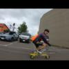 【小径車】CarryMEの広げ方・たたみ方・試乗!(動画あり)【キャリーミー】