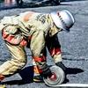 立川消防フェア 2018