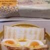 チキンとポーク&卵サンドイッチ