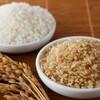 玄米を食べると糖尿病リスクが低下