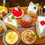 東京都内でお買い得なケーキセットを購入できるケーキ屋さん9選