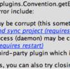 GradleがFailed to syncでAndroid Studio2.1.3で一生ビルドできなかった
