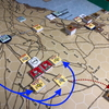 【Battalion Combat Series】「Brazen Chariots」Operation Battleaxe Solo-Play AAR