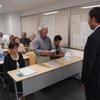 二本松市の仮設焼却施設設置に反対する夏無沼と東和の環境を考える会が環境再生事務所に要望書を提出。復興共同センター会議。