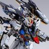 【ガンダムSEED】METAL BUILD『ライトニングストライカー』可動フィギュア【バンダイ】より2021年2月発売予定♪