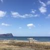 春の北海道・日本海
